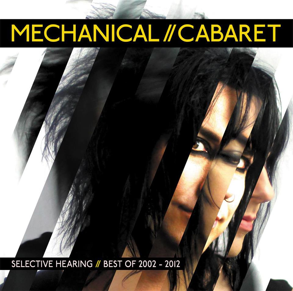 Mechanical Cabaret Selective Hearing